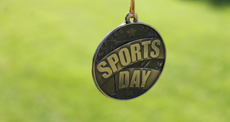 Rastrick High School & Sixth Form Sports Day 2019